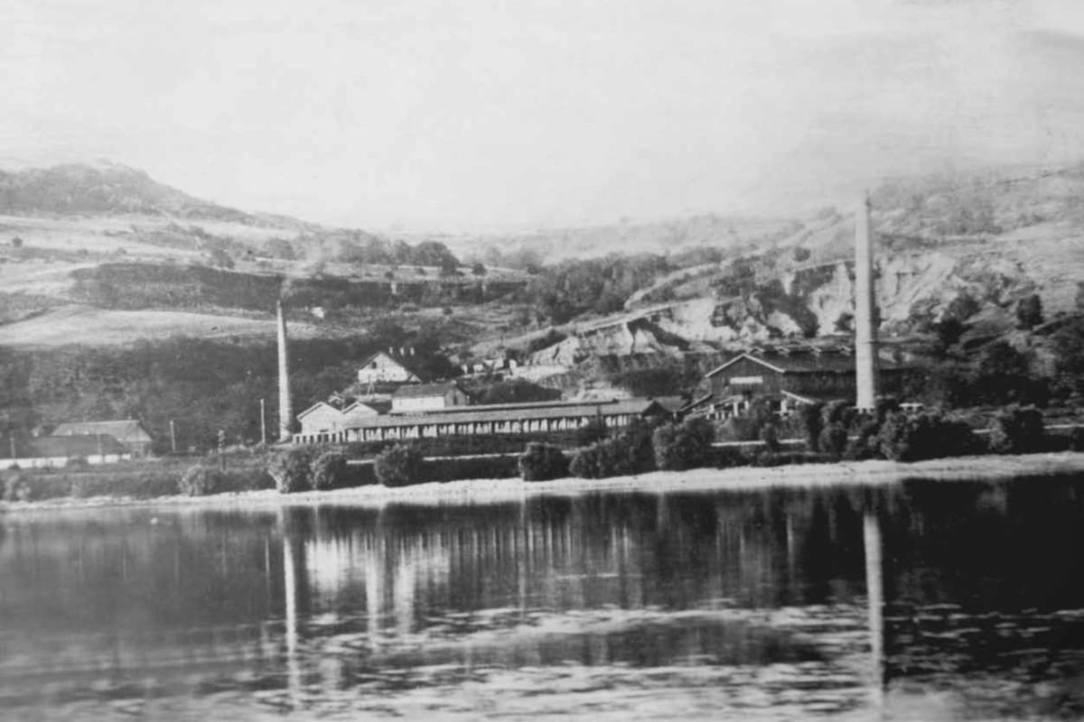 Nexe cigla Strazilovo 1923